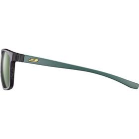 Julbo Trip Spectron 3 Okulary przeciwsłoneczne, tortoiseshell grey/green/green